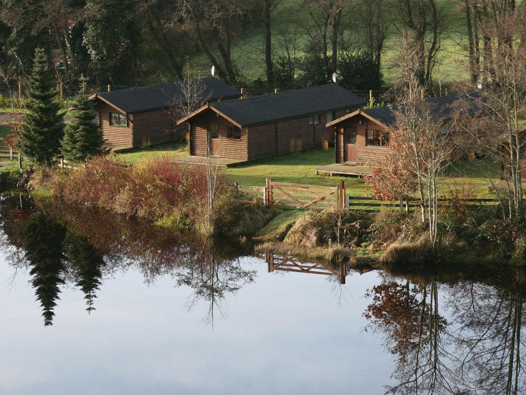 Gallery Hidden Valley Camping Caravaning Wicklow Ireland